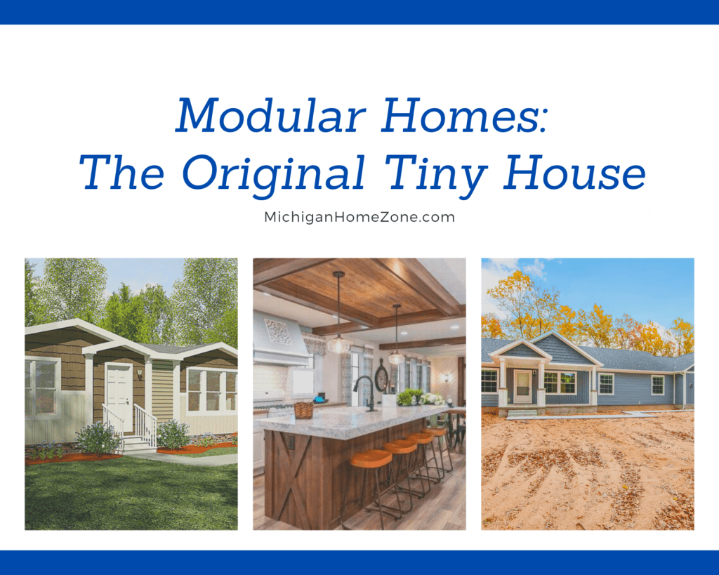 Michigan Home Zone Tiny Houses