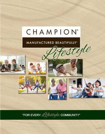 Champion-Lifestyle-Brochure