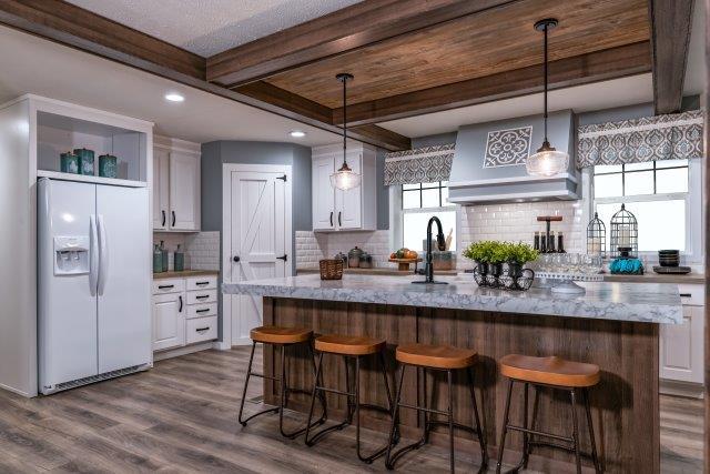 Homestead-kitchen