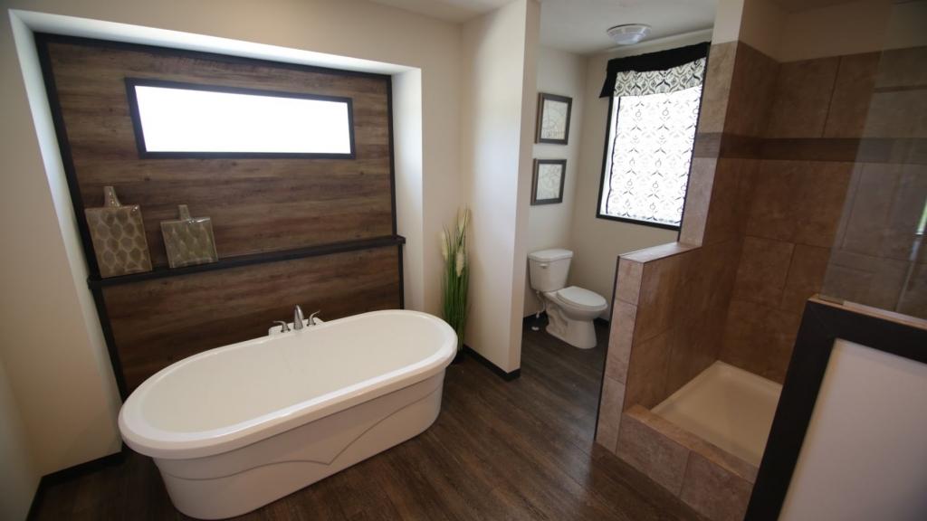 Patriot Bathroom