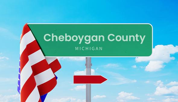 Cheboygan County