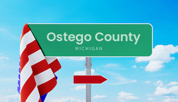 Ostego County