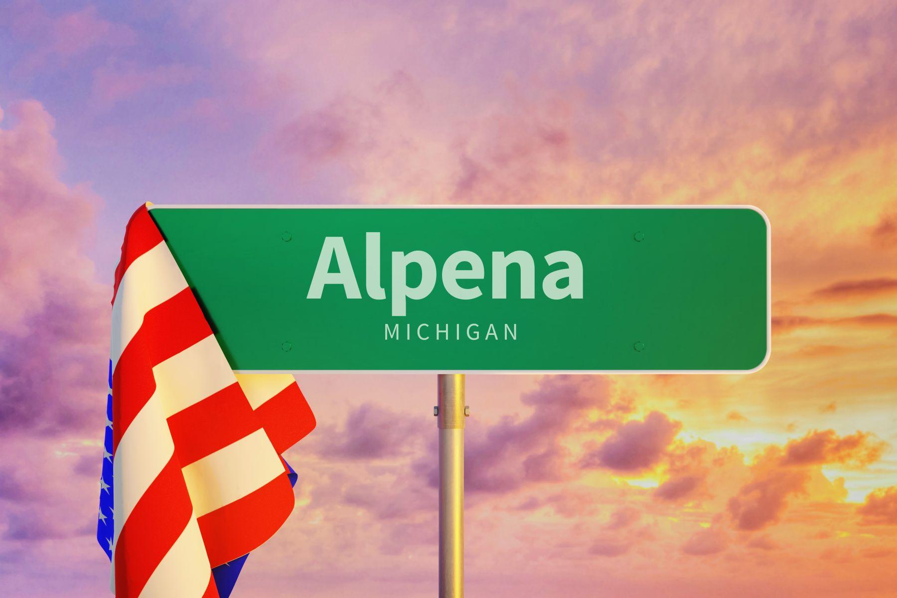 Alpena
